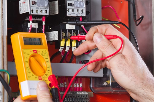 electrical contractors in Gulfport, MS